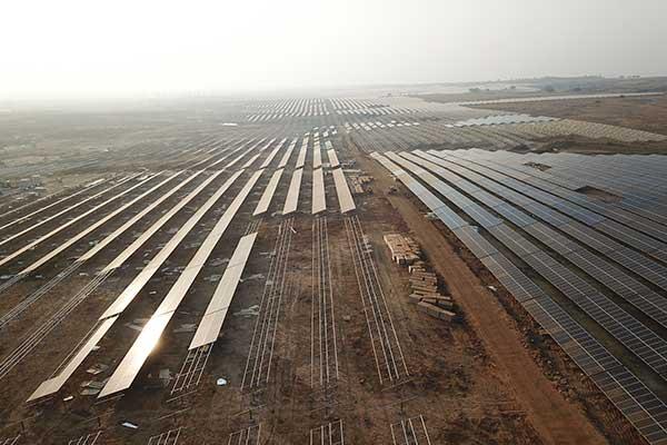 创盛光能源持续开拓印度市场 再获37.2MW订单